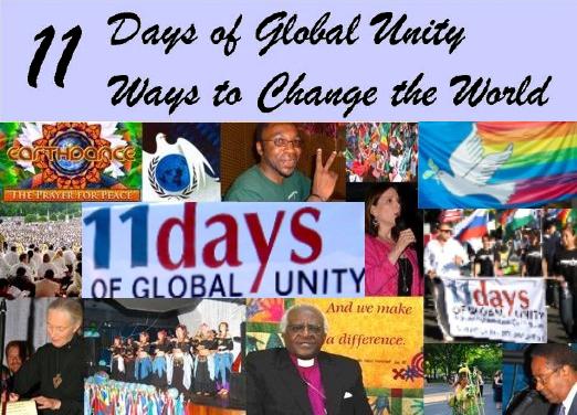 http://www.11daysofglobalunity.org/