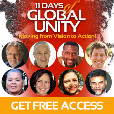 11 Days of Global Unity Summit 2016